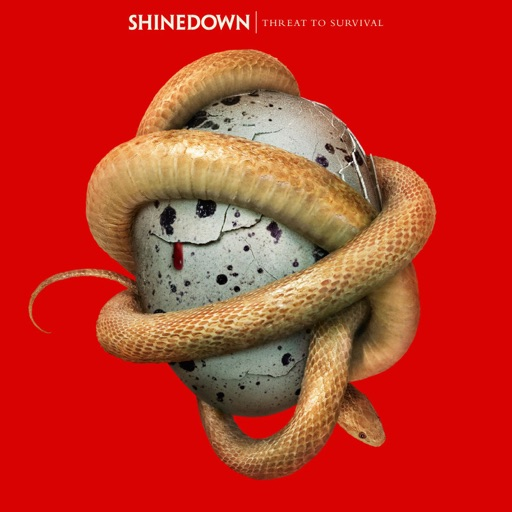 Art for Cut the Cord by Shinedown