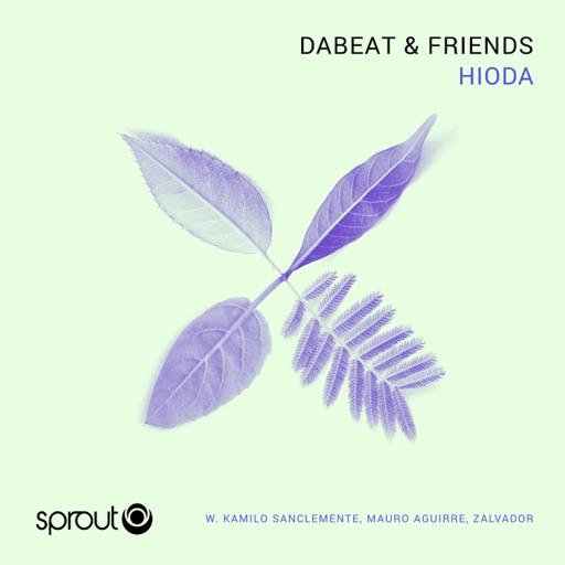 Hioda - EP by DaBeat