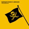 Nathan Evans & ARGULES - Wellerman (Sea Shanty / Nathan Evans x ARGULES) Grafik