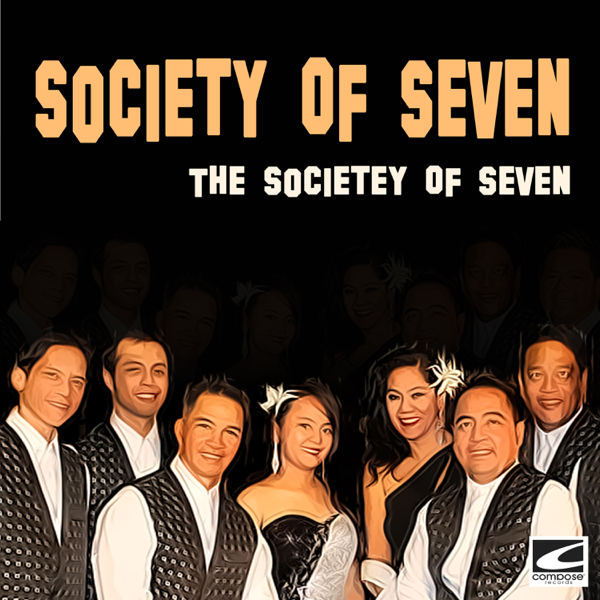 Society of Seven - EP by The Society of Seven