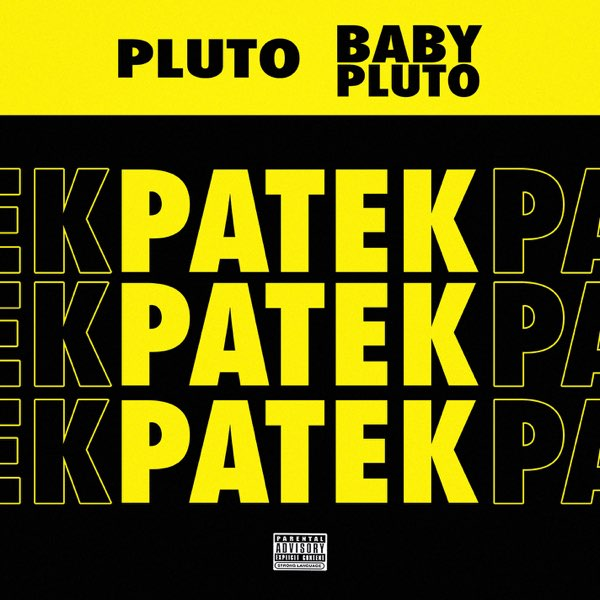 Future & Lil Uzi Vert – Patek – Single (iTunes Plus M4A)