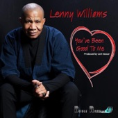 Lenny Williams - You've Been Good to Me