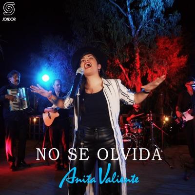 No Se Olvida - Single - Anita Valiente
