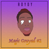Magic gouyad #2