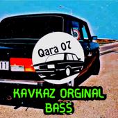 Kavkaz Orginal Bass - Qara 07