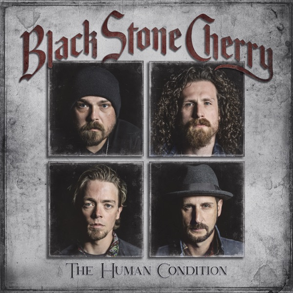 Black Stone Cherry mit Again