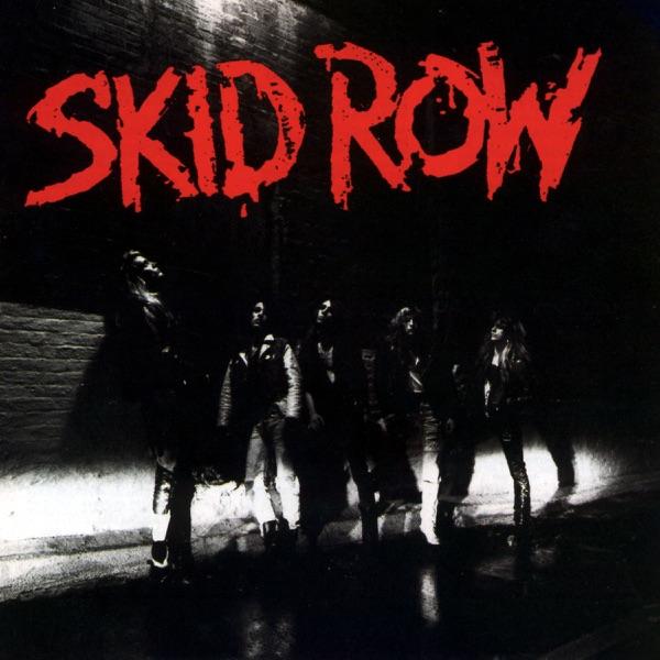 Skid Row mit Youth Gone Wild
