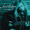 Avril Lavigne - Wish You Were Here artwork
