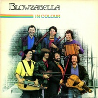 In Colour by Blowzabella on Apple Music