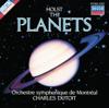 Charles Dutoit & L'Orchestre Symphonique de Montréal - Holst: the Planets artwork