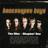 Download lagu Backstreet Boys - Shape of My Heart.mp3