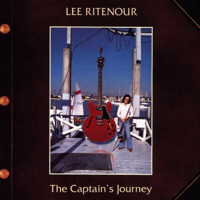 Lee Ritenour - The Captain's Journey artwork