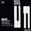 Anna Vinnitskaya, Evgeni Koroliov, Ljupka Hadzi Georgieva & Kammerakademie Potsdam - Bach: Concertos for Pianos  artwork