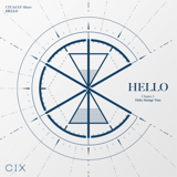 HELLO Chapter 3: Hello, Strange Time - EP - CIX