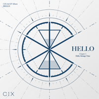 HELLO Chapter 3: Hello, Strange Time - EP