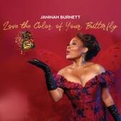 Janinah Burnett - Someday We'll All Be Free