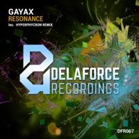 Resonance - GAYAX