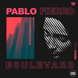 Pablo Fierro - Boulevard