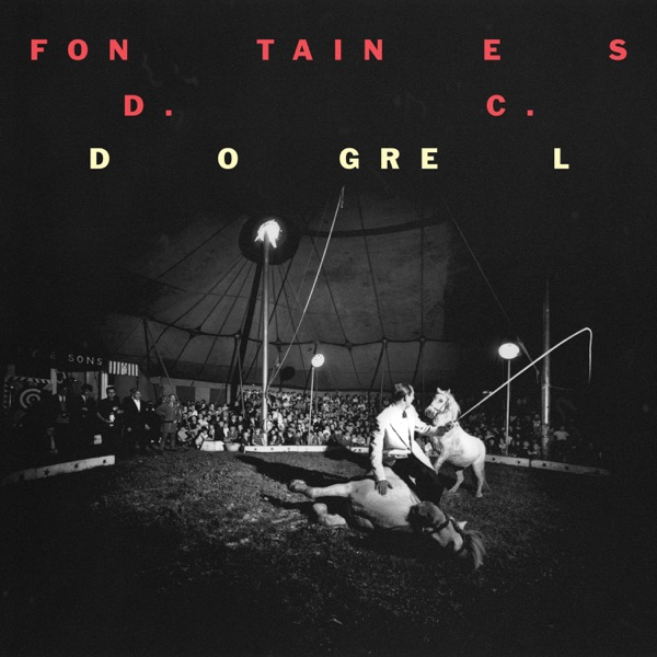 FONTAINES D.C. - Dogrel album wiki, reviews