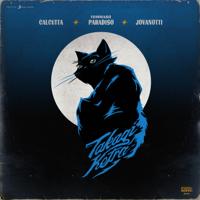 Takagi & Ketra - La Luna e la Gatta (feat. Tommaso Paradiso, Jovanotti & Calcutta) artwork