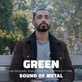 """Abraham Marder - Green (An Original Song from the Motion Picture """"Sound of Metal"""")"""