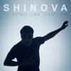 Shinova - Te debo una canción portada
