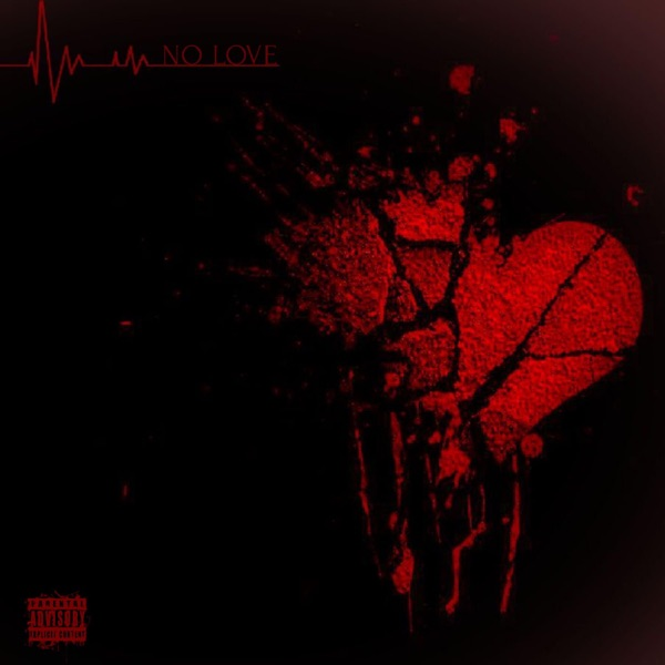 No Love - Single