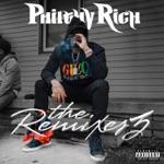songs like Pray 4 My Enemies (feat. Roddy Ricch & Saviii 3rd)