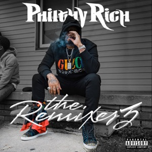Philthy Rich - Pray 4 My Enemies feat. Roddy Ricch & Saviii 3rd