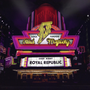 Royal Republic - Anna-Leigh