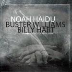 Noah Haidu - Air Dancing (with Buster Williams & Billy Hart)
