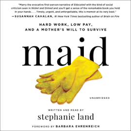 Maid audiobook
