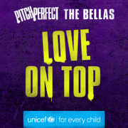 Love On Top (from the cast of Pitch Perfect) - The Bellas