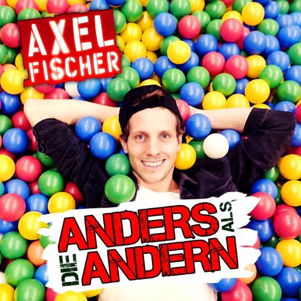 Axel Fischer mit Anders als die Andern (Bodybangers Edit)