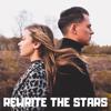 Sterre Koning - Rewrite the Stars (feat. Menno Aben) kunstwerk