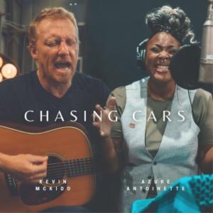 Azure Antoinette & Kevin McKidd - Chasing Cars