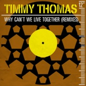 Timmy Thomas - Why Can't We Live Together (Pressure Drop Remix)