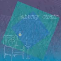 Ma-Nu - chatty chair artwork