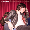 James Bay - Peer Pressure (feat. Julia Michaels)  artwork