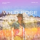 Tennyson King - Wild Rose