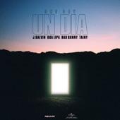 J Balvin;Tainy;Dua Lipa;Bad Bunny - UN DIA (ONE DAY)