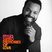 Memories of Love - Myles Sanko