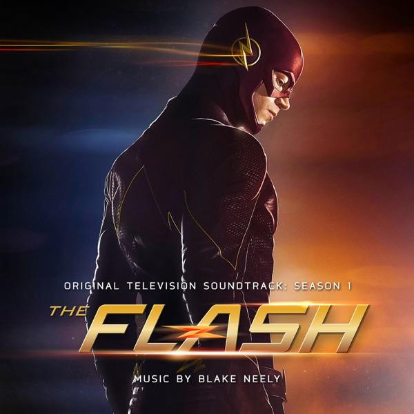 The Flash: Season 1 (Original Television Soundtrack)