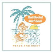 AntiSocial Surf Club - 25 And Sunny