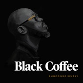 Black Coffee - Never Gonna Forget (feat. Elderbrook)