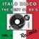 RE-MIX - Italo Disco: The Best of 80's Remixes, Vol. 1