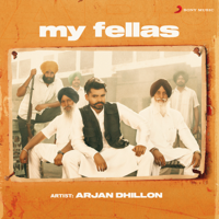 My Fellas - Single