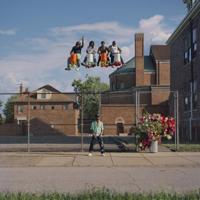 Big Sean - Detroit 2 artwork