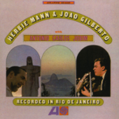 Bolinha De Papel Herbie Mann, João Gilberto & Antônio Carlos Jobim - Herbie Mann, João Gilberto & Antônio Carlos Jobim