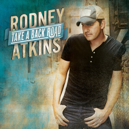 Art for Take A Back Road by Rodney Atkins
